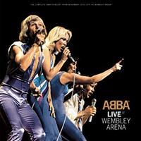 ABBA: Live At Wembley Arena '79 (2014)