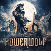 Powerwolf: Blessed & Possessed (2015)