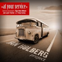 Jan Holberg Project: At Your Service (2013)
