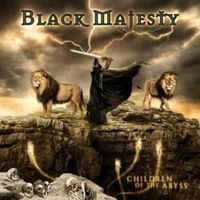 Black Majesty: Children Of The Abyss (2018)