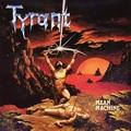Elfeledett jeles mesterremekek 20. – Tyrant: Mean Machine (1984)