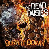 The Dead Daisies: Burn It Down (2018)