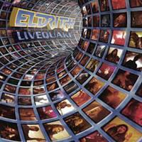 Eldritch: Livequake  2 CD+DVD  (2008)