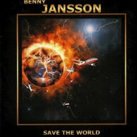 Benny Jansson: Save The World (2002)