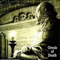 Necromandus: Orexis Of Death (1973)