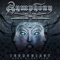SymphonyX: Iconoclast (2011)