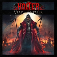 Holter: Vlad The Impaler (2018)