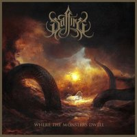 Saffire: Where The Monsters Dwell (2018)