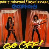 Cacophony: Go off! (1988)