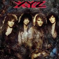 XYZ: XYZ (1989)