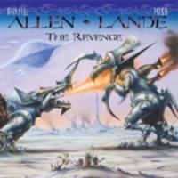 Allen-Lande: The Revenge (2007)