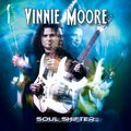 Vinnie Moore: Soul Shifter (2019)