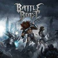 Battle Beast: Battle Beast (2013)