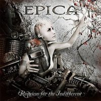 Epica: Requiem For The Indifferent (2012)