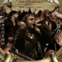 Helloween: Live On 3 Continents - DVD