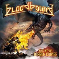 Bloodbound: Rise Of The Dragon Empire (2019)