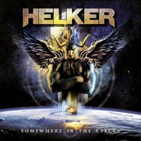 Helker: Somewhere In The Circle (2013)