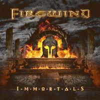 Firewind: Immortals (2017)