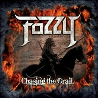 Fozzy: Chasing The Grail (2010)
