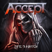 Accept: Life's A Bitch EP (2019)