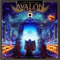 Timo Tolkki's Avalon: Return To Eden (2019)
