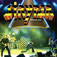 Stryper: Live In Puerto Rico (Greatest Hits) DVD (2007)