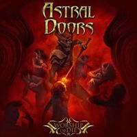 Astral Doors: Worship Or Die (2019)