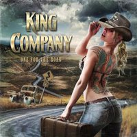 King Company: One For The Road (2016)