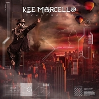 Kee Marcello: Scaling Up (2016)
