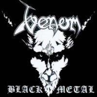 Venom: Black Metal (1982)