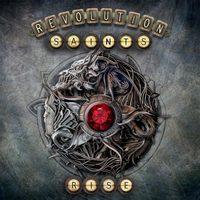 Revolution Saints: Rise (2020)