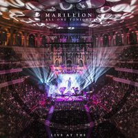 Marillion: All One Tonight 2DVD (2018)