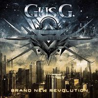 Gus G.: Brand New Revolution (2015)