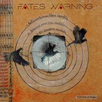 Fates Warning: Theories Of Flight (2016)