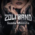 Zoli Band: Santa Monica (2019)