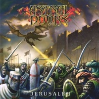 Astral Doors: Jerusalem (2011)