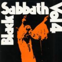 Black Sabbath: Vol4 (1972)