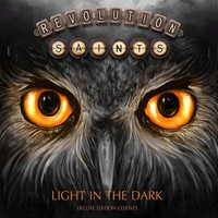 Revolution Saints: Light In The Dark (2017)