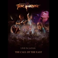 Fair Warning: Call Of The East - Live In Japan DVD (2006)