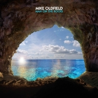 Mike Oldfield: Man On The Rocks (2014)