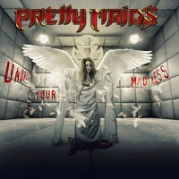 Pretty Maids: Undress Your Madness (2019)