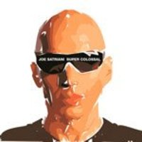 Joe Satriani: Super Colossal (2006)