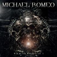 Michael Romeo: War Of The Worlds / Pt. 1. (2018)
