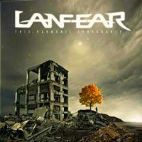 Lanfear: This Harmonic Consonance (2012)