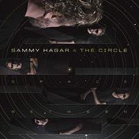 Sammy Hagar & The Circle: Space Between (2019)