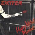 Elfeledett jeles mesterremekek 27. – Exciter: Heavy Metal Maniac (1983)