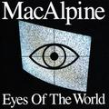 Tony MacAlpine: Eyes Of The World (1990)
