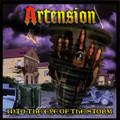Elfeledett jeles mesterremekek 21. – Artension: Into The Eye Of The Storm (1996)