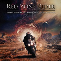 Red Zone Rider: Red Zone Rider (2014)
