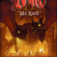 DIO: We Rock - DVD (2005)